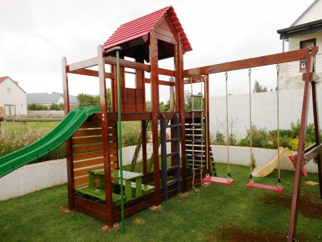 Klettergerüst Jungle : Bcw playhouses jungle gyms kids play area pinterest