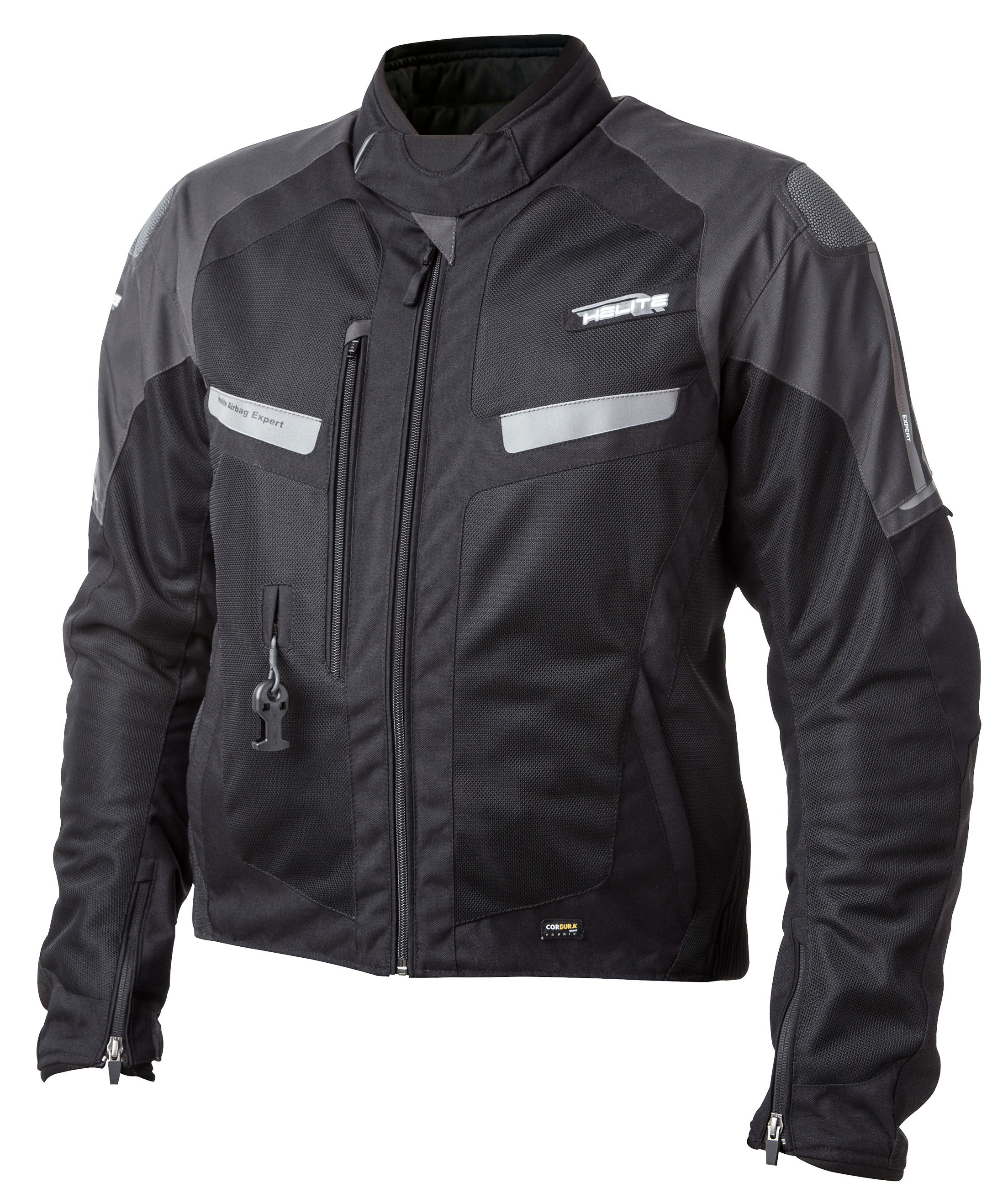 helite motorcycle airbag jackets interesting. Black Bedroom Furniture Sets. Home Design Ideas