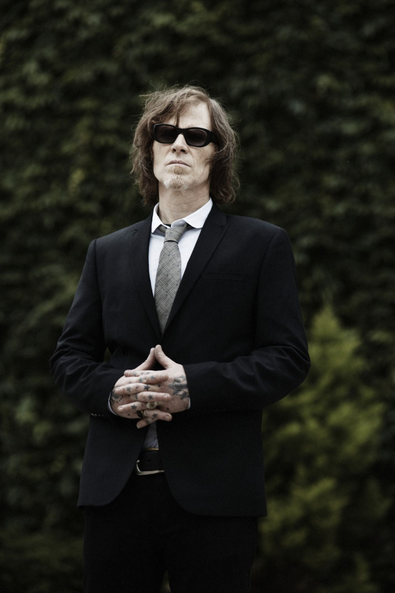 Heavenlyrecordings Mark Lanegan Band European Tour Dates Announced Including Eight Uk Shows Read More Here Mark Lanegan Female Musicians Marks