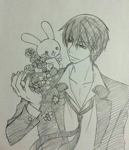 ♥ Sekaiichi Hatsukoi