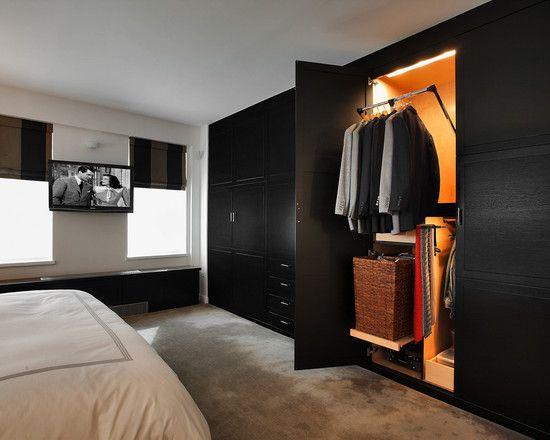 Armarios empotrados armarios wardrobes pinterest - Organizar armarios empotrados ...