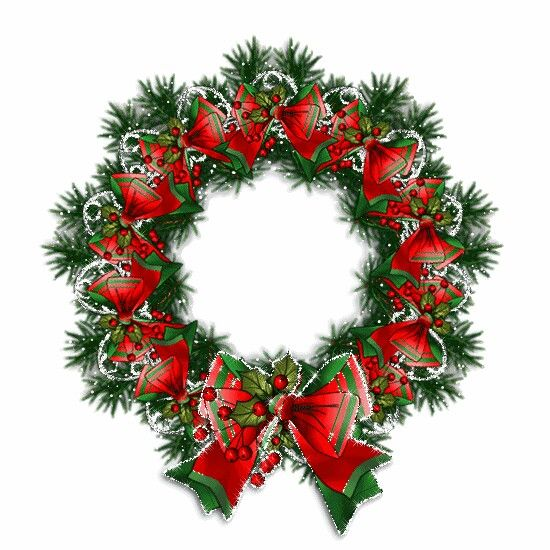 Christmas trees Merry Christmas