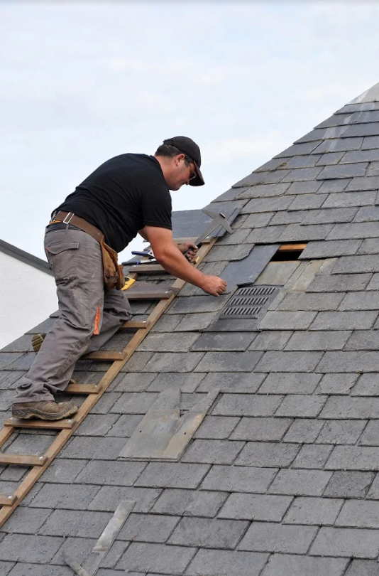 Roofing Repair Or Replace Roof Restoration Roofing Services Roofing