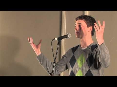 from Alvaro poetry spoken word gay