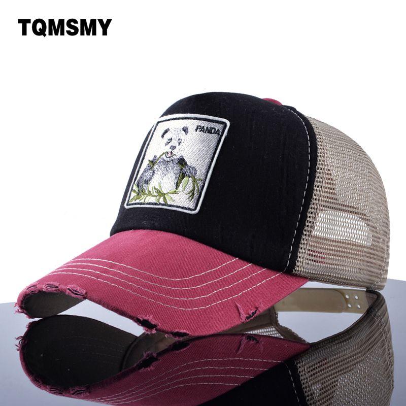 cb6f76cacdf889 acquistare TQMSMY Unisex sun cappelli per gli uomini Cappello Hip Hop  Berretti Da Baseball Delle Donne