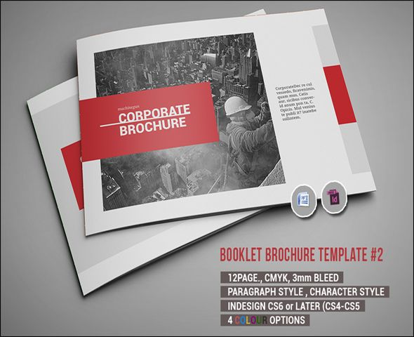 22+ Multipurpose Brochure Design Psd Designs | Brochures, Brochure