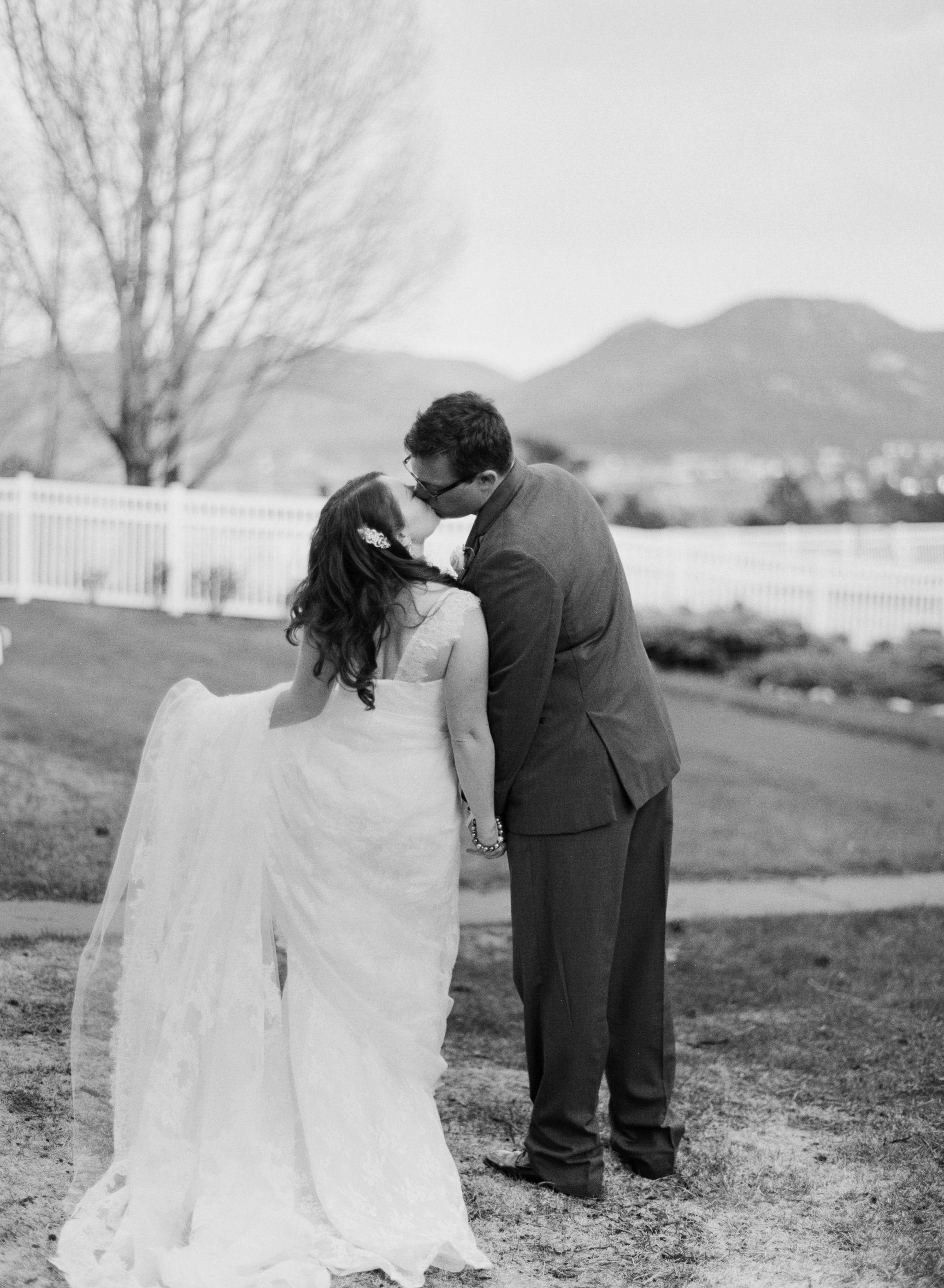 Colorado Wedding at the Stanley Hotel