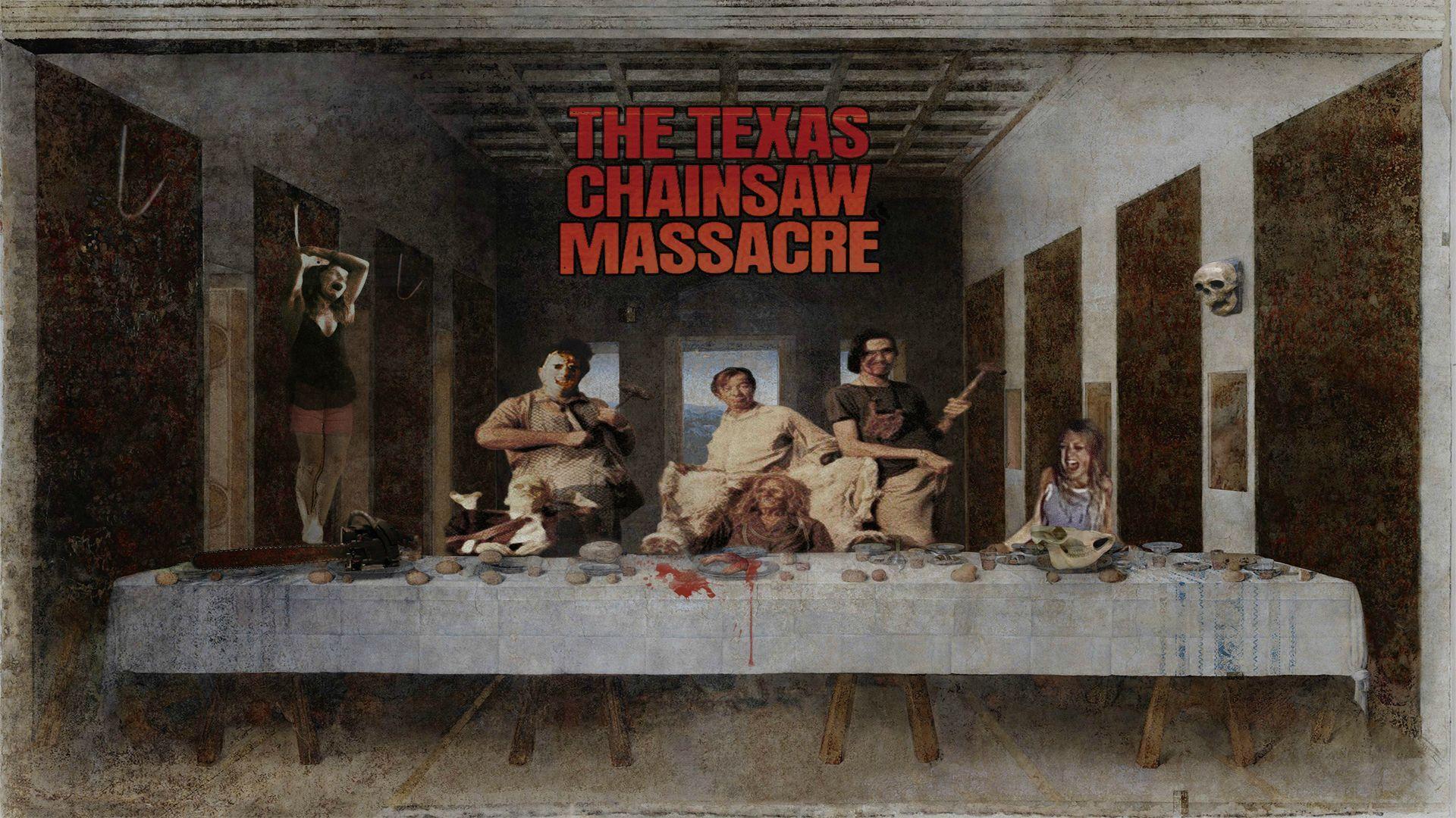 texas chainsaw massacre wallpaper | hd wallpapers | pinterest
