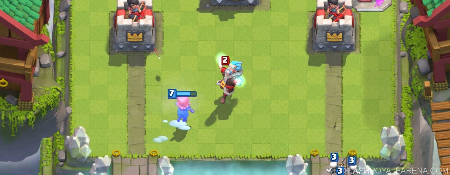 Clash Royale Jetzt Spielen