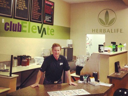 clubElevate - Herbalife Nutrition Club, Mission Viejo, CA