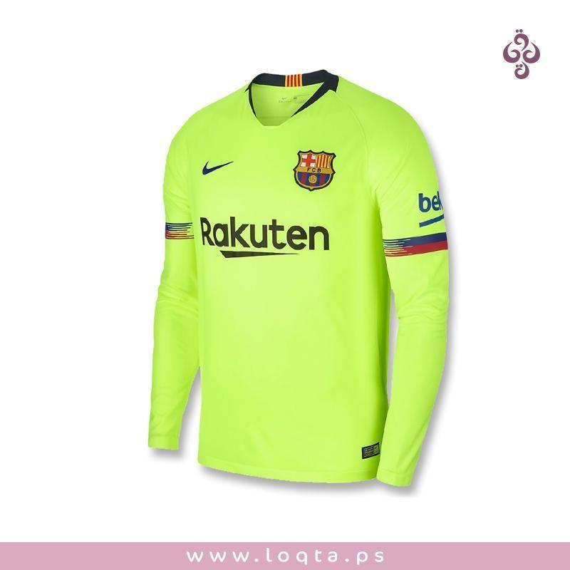 شعارات نادي برشلونة