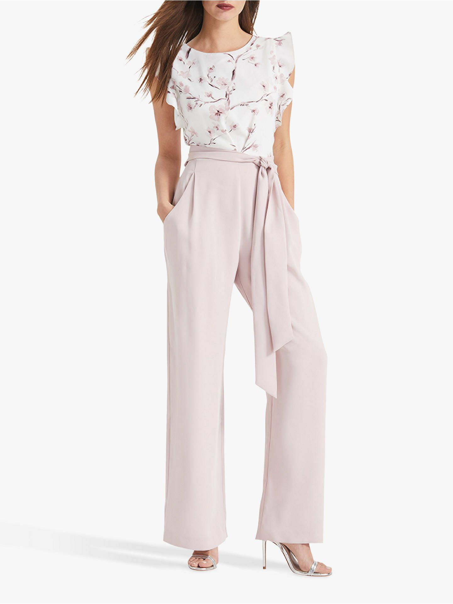 e6e9effa66c BuyPhase Eight Victoriana Floral Jumpsuit