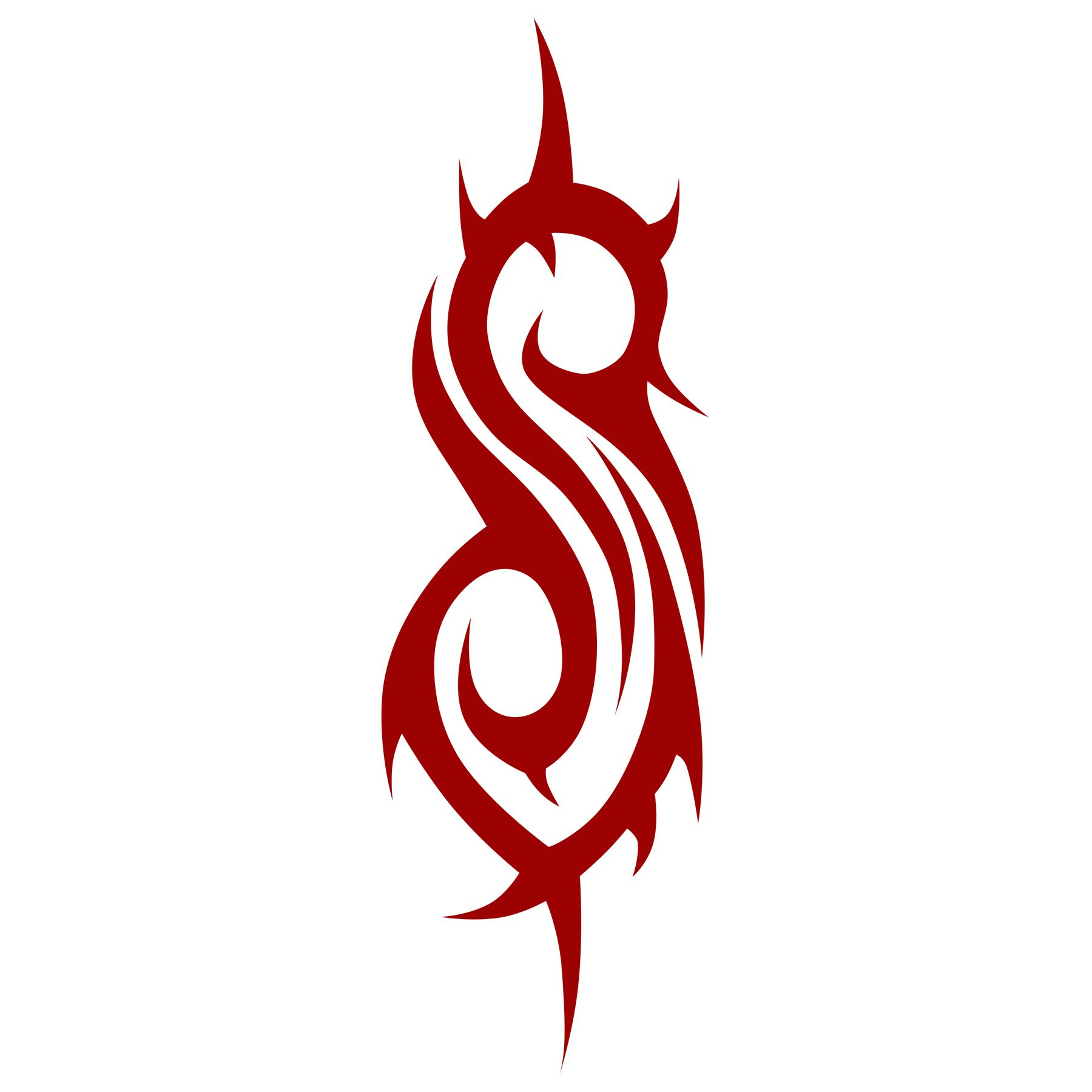 Meaning Slipknot Logo And Symbol History And Evolution Slipknot Logo Metal Band Logos Slipknot Tattoo