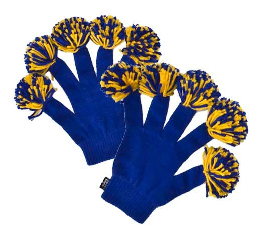 Spirit gloves