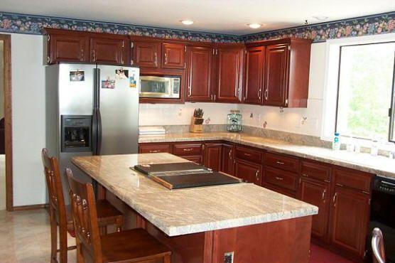 Superieur Menards Kitchen Cabinets