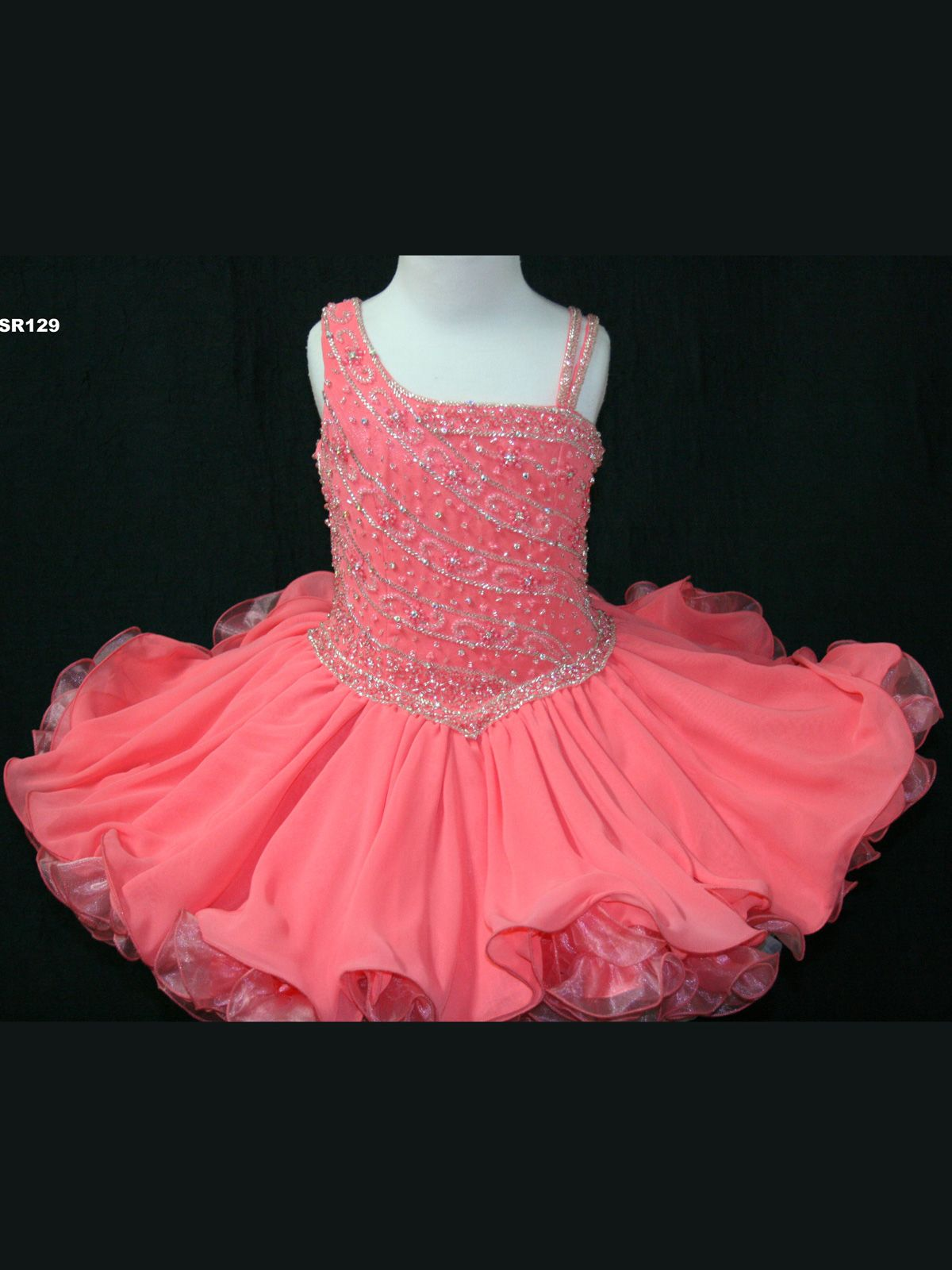 10 Best images about Pageant dresses on Pinterest  Girls pageant ...