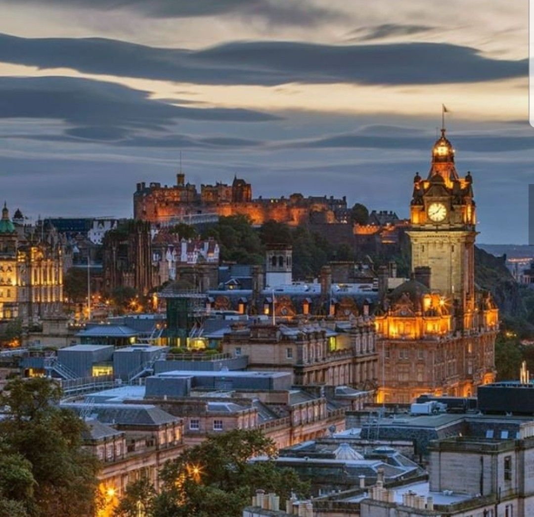 Pin by Brenda van Zyl on Scotland World 2020, Edinburgh