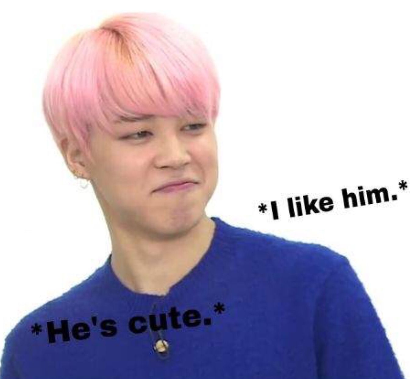 Me when I see a member of a kpop group | Bts meme faces ...