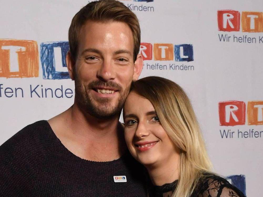 Bauer Sucht Frau Stars Gerald Und Anna So War Die Erste Hochzeit