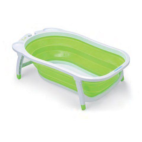 Foppapedretti 9700351800 Soffietto Banera Para Bebe Verde Baby