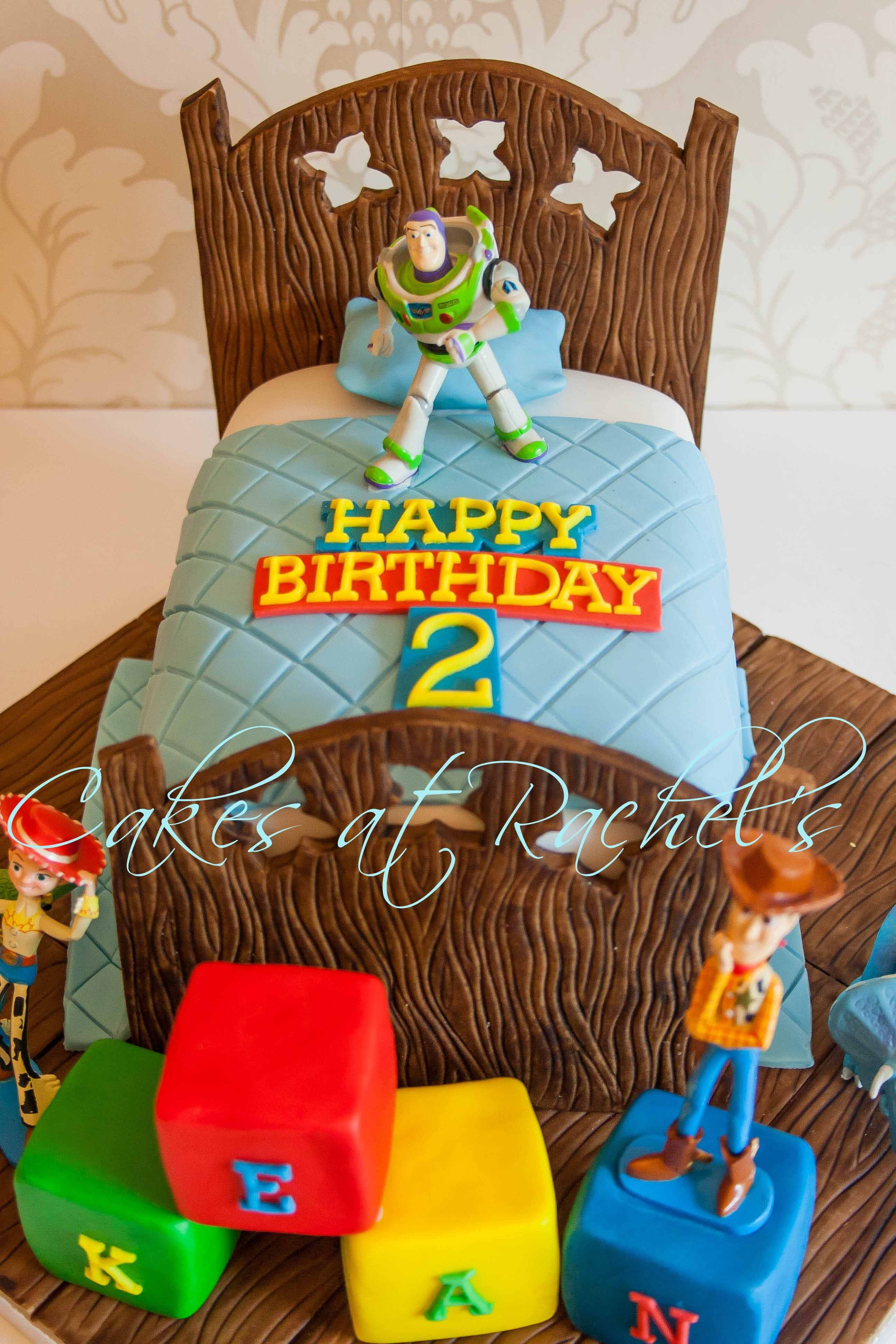 30 Creative Birthday Cake Ideas Your Kids Will Love Food