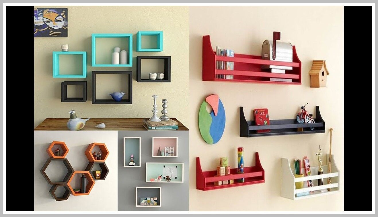 58 rack Decor wall shelves #rack #Decor #wall #shelves Please Click Link To Find More Reference,,, ENJOY!!