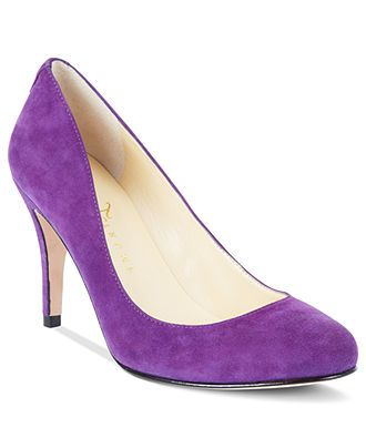 $59.99 Ivanka Trump Shoes, Amoro Pumps - Pumps - Shoes - Macy's
