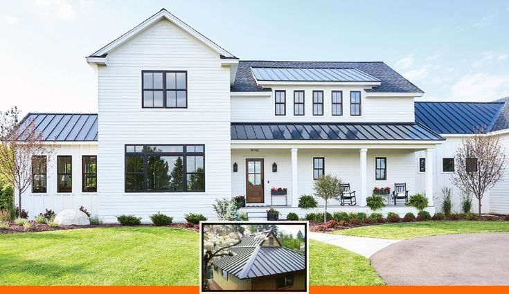 Best Kynar Metal Roof Colors And Best Metal Roof Color For 400 x 300