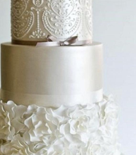 4 gr  Edible rose gold  disco luster dust  cake decorating supplies  fondant decor