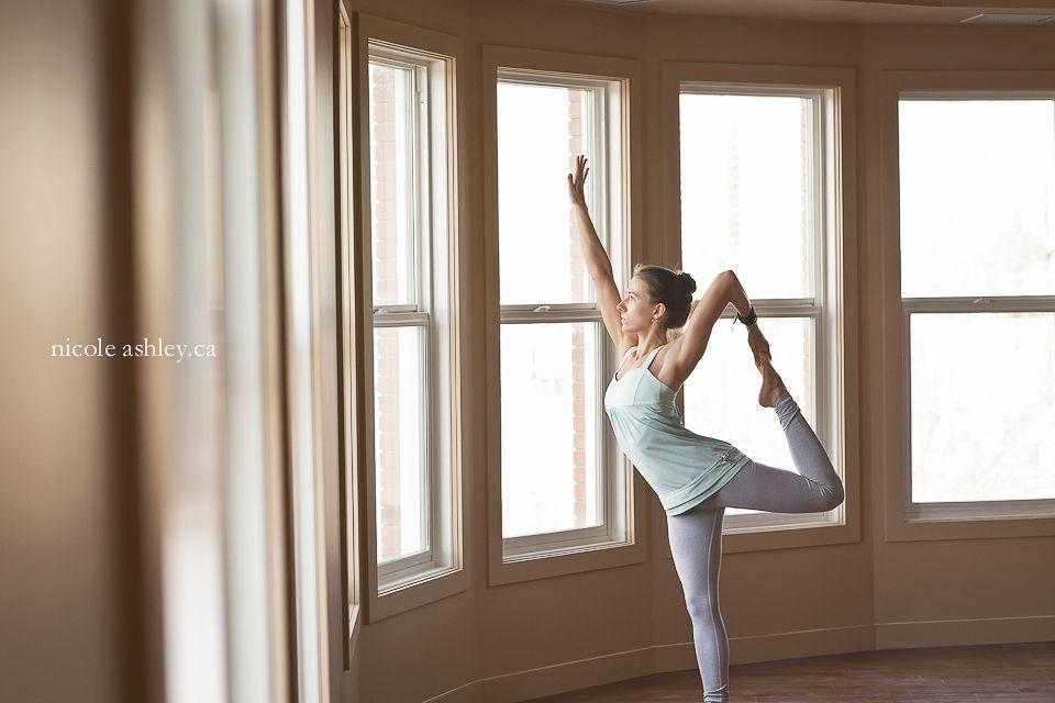 Lululemon & The Yoga Loft. © nicole ashley photography www.nicoleashley.ca