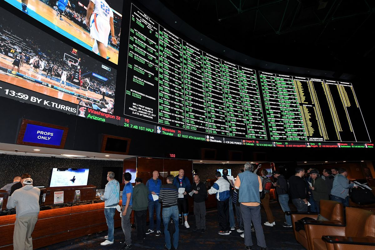 How Did People Place Sports Bets Before Modern Sportsbooks