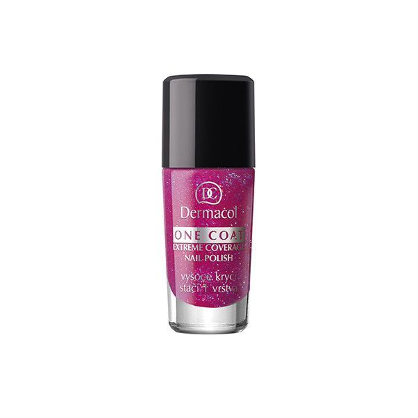 ONE COAT EXTREME COVERAGE NAIL POLISH
