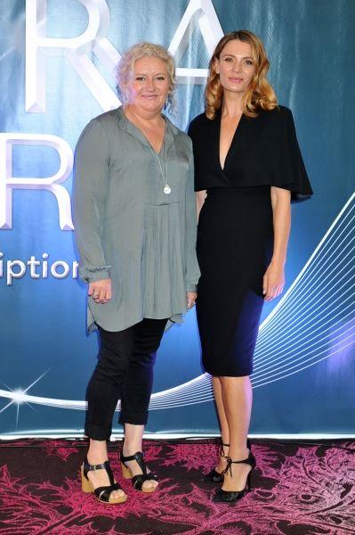 Celia Ireland logie awards