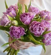 Lavender Dreamland Bridal Bouquet - Lavender Dreamland Bridal Bouquet > View Full-S...   Dreamland, Lavender, Aud, Purchased, B