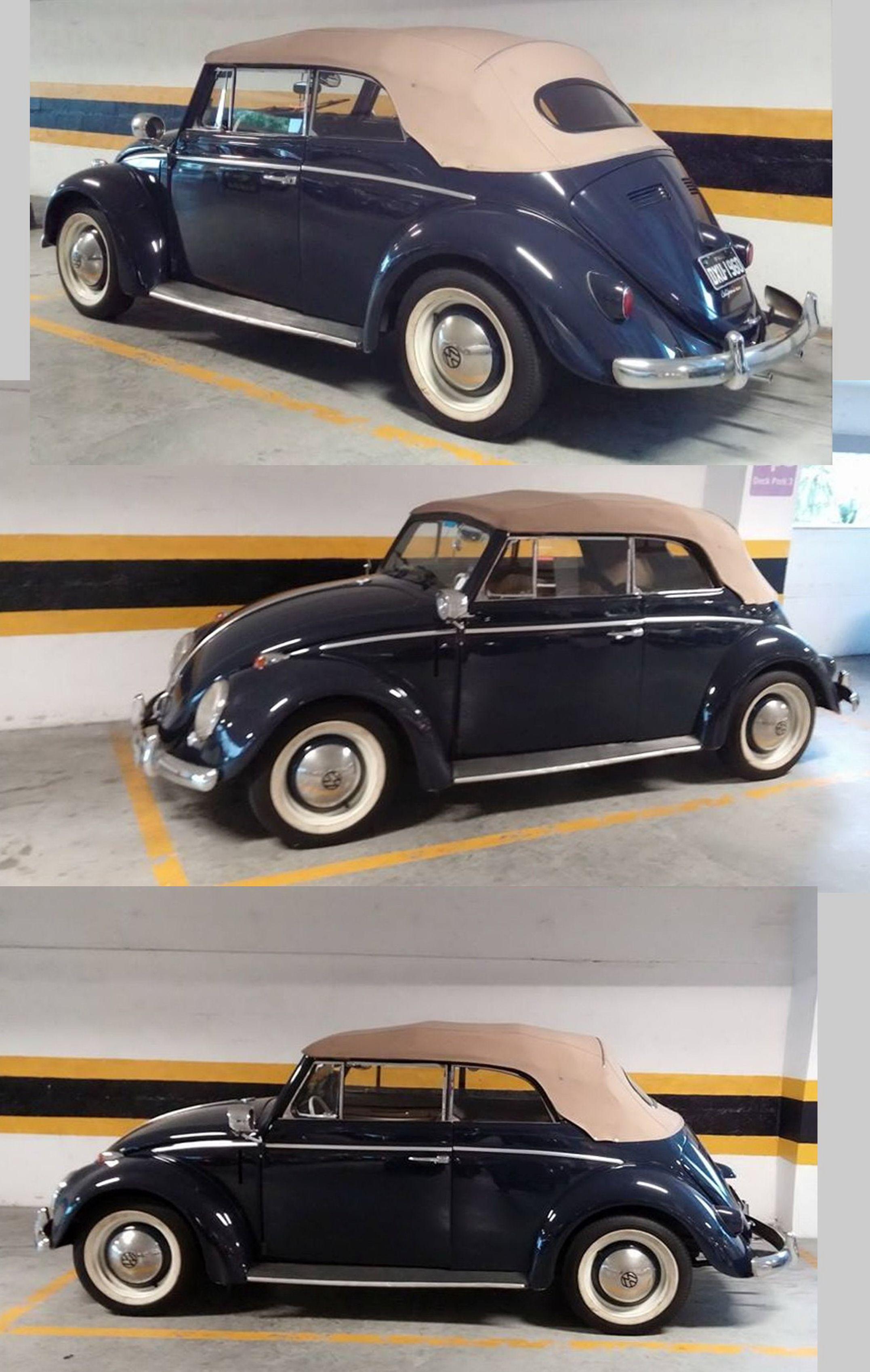 Nice vw convertible pinteres for Garage sena auto