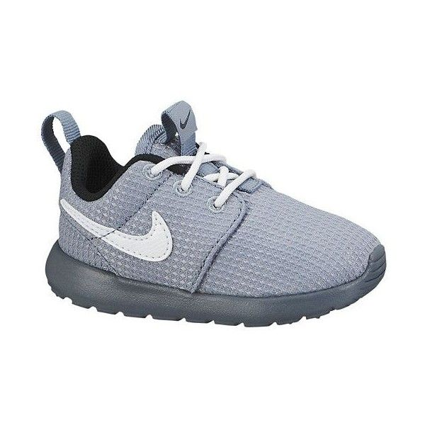 6abbca53558c Nike Roshe Run Boys  Toddler ( 45) ❤ liked on Polyvore featuring baby shoes  and kids