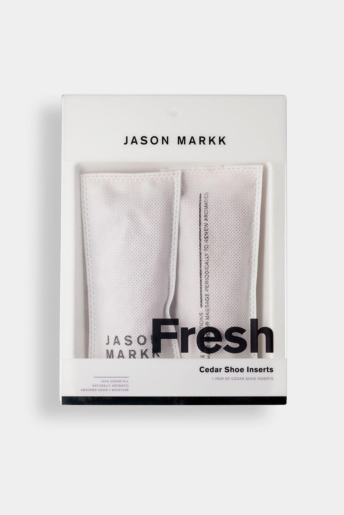 Jason markk cedar freshener shoe inserts jason markk