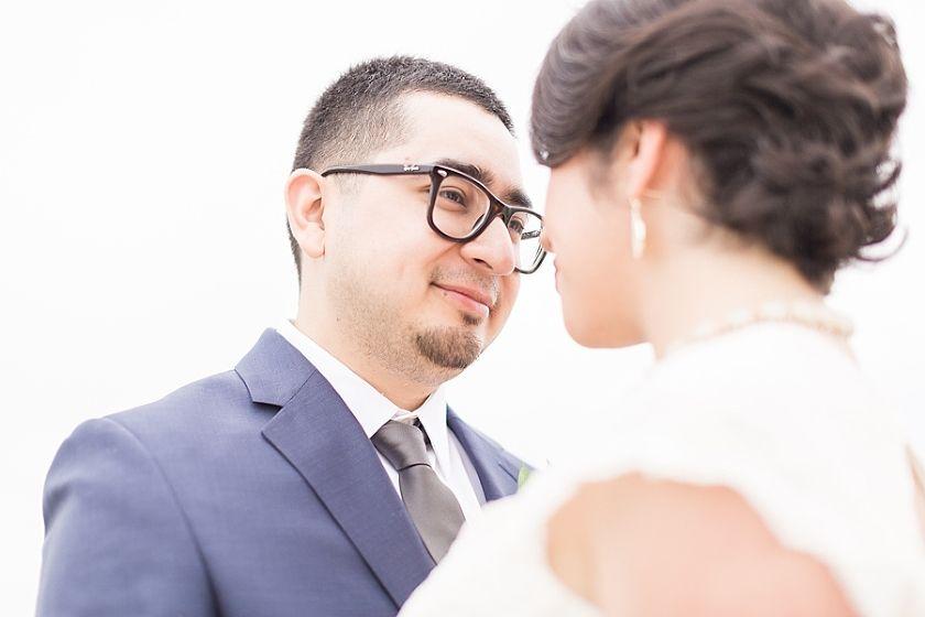 beautiful Chicago elopement Photographs