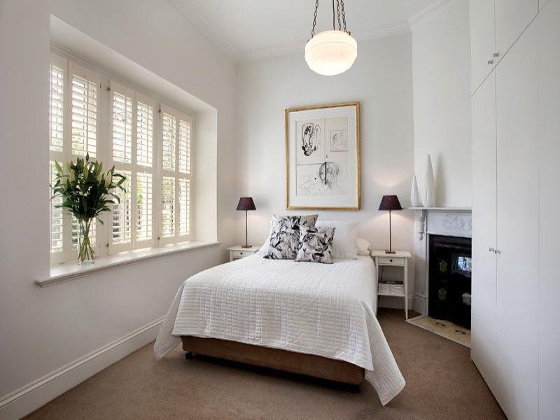 Master Bedroom Ideas For Couples Modern Gray