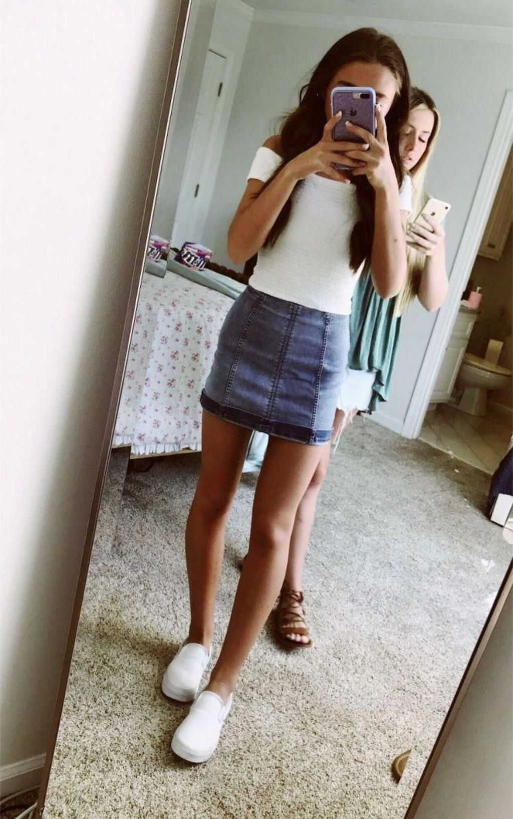 30+ Charming Spring Outfits Ideas For Teens