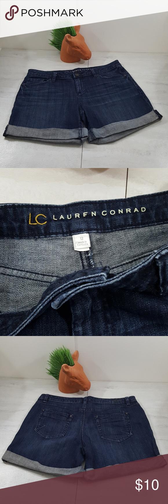 LC Lauren Conrad Shorts Lauren Conrad Jean Shorts! These