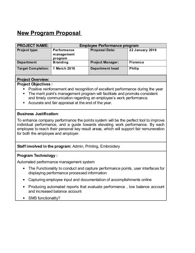 performance-pionts-program-template-by-florence-vorster-2016-3-638 - program proposal template