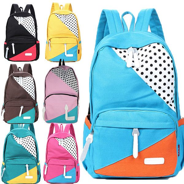 Backpacks For School Girls in Middle School images | Elise's Pins ...