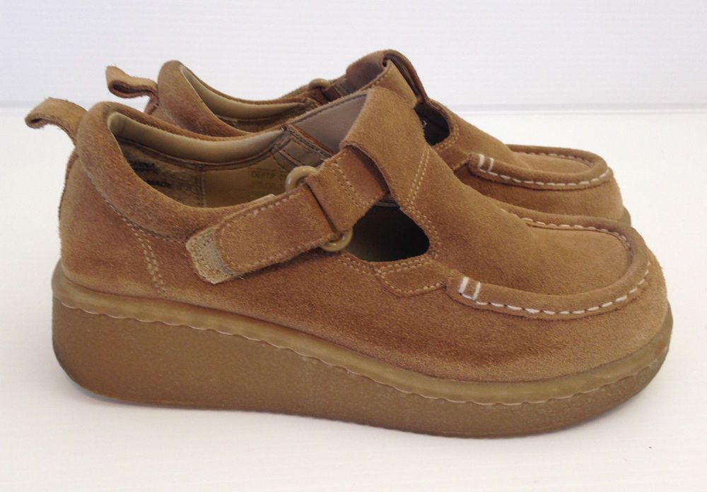 Womens Clarks Sz 6.5m Shoes Lace-up Black Leather Clothing, Shoes & Accessories Comfort Shoes