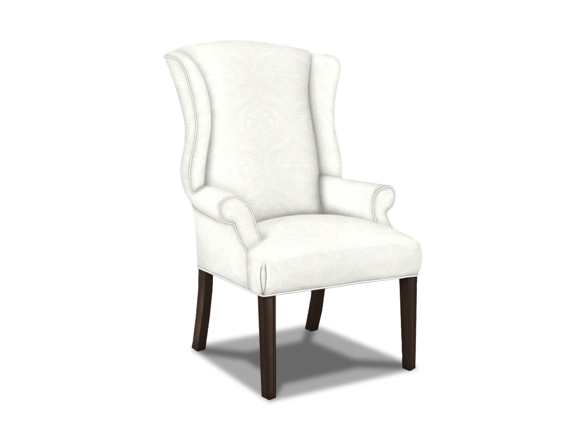 Jayden Host Chair 207326 Ethan Allen Danbury Ct Host Chairs
