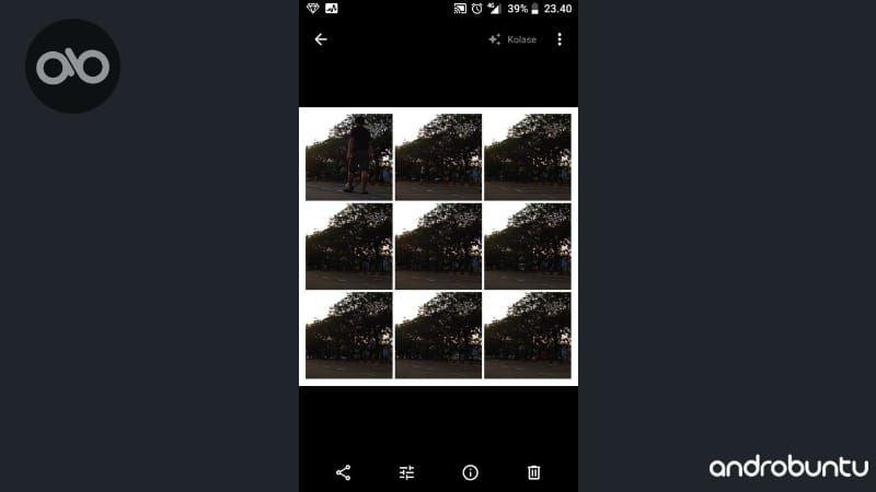 Cara Membuat Foto Kolase Di Android Dengan Mudah Kolase Android Google