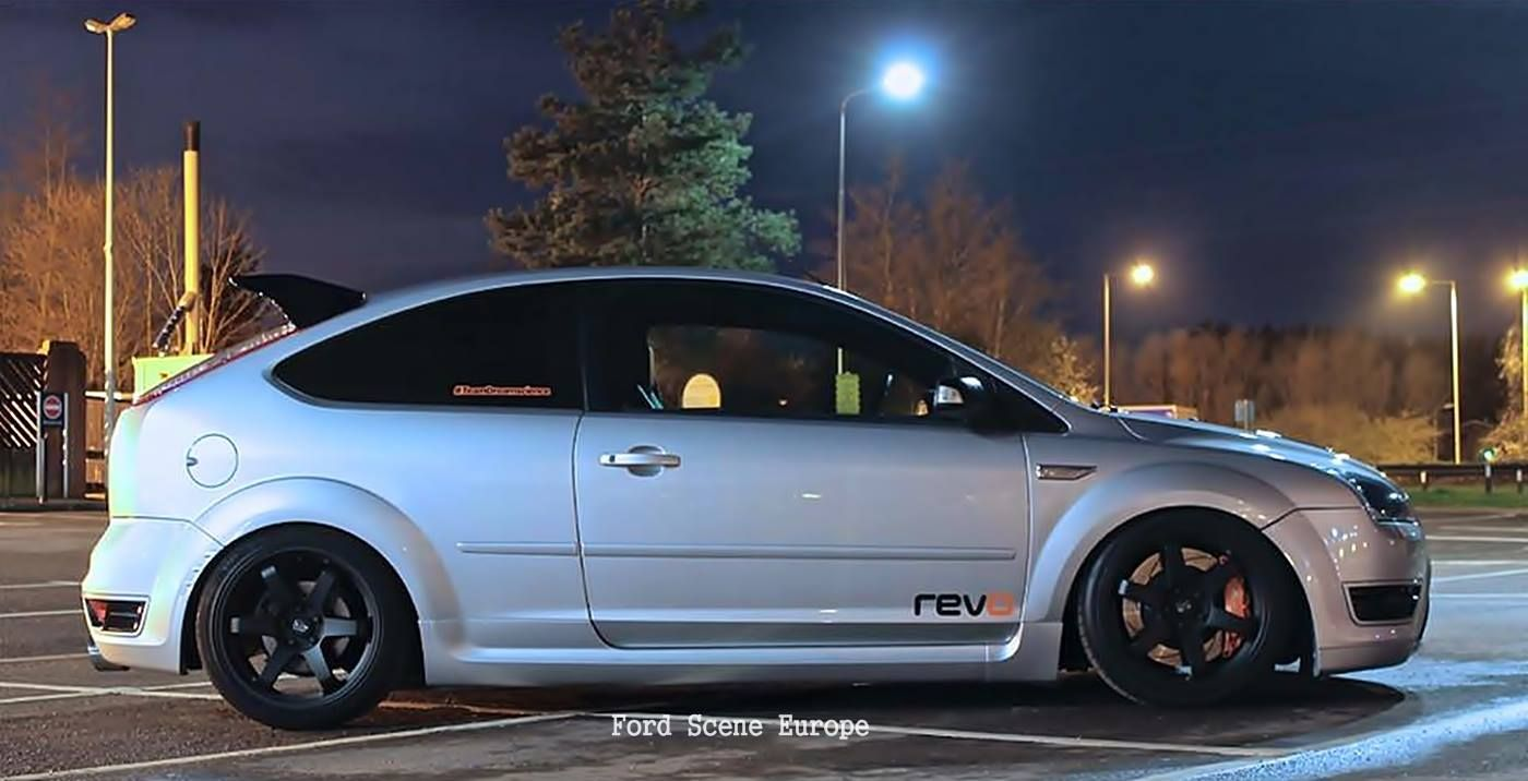 focus st rs mk2 ford focus st tuning pinterest. Black Bedroom Furniture Sets. Home Design Ideas
