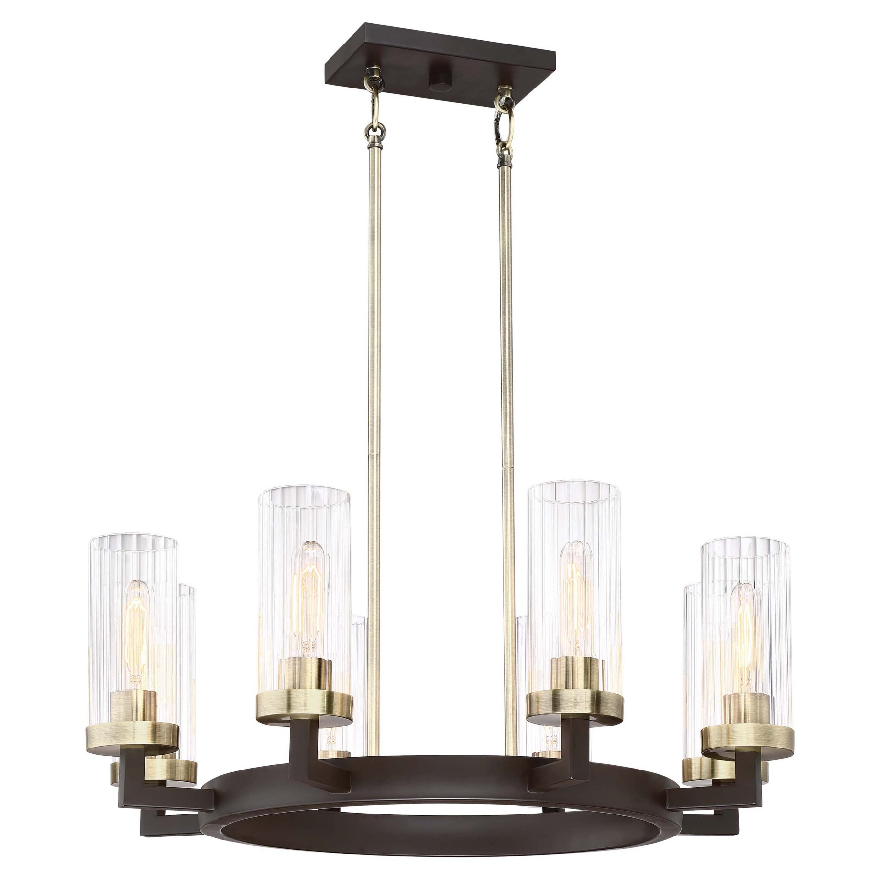Minka Lavery Ainsley Court 3048 560 Pendant Light  3048 560