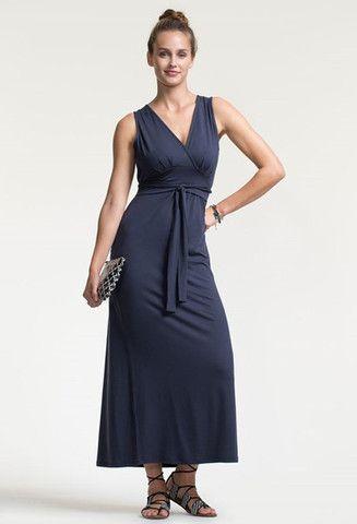 80e87fa6575e Boob Long Dress Sophia – Milkface Nursingwear Inc