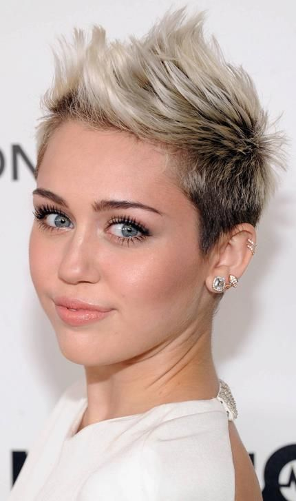 Very short hairstyles for women short edgy hairstyles edgy very short hairstyles for women urmus Image collections
